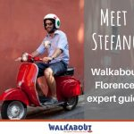 Meet Our Guides: Stefano