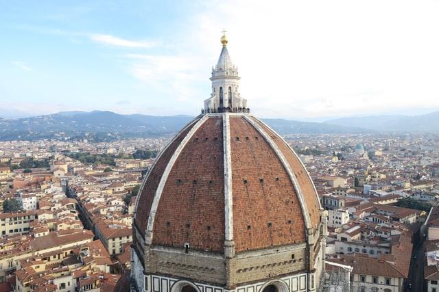 Duomo-tour